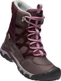 Keen Hoodoo III Lace Up Naiset kengät vaaleanpunainen punainen ... 870cdc3c83