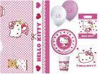 Hello Kitty Partypakke