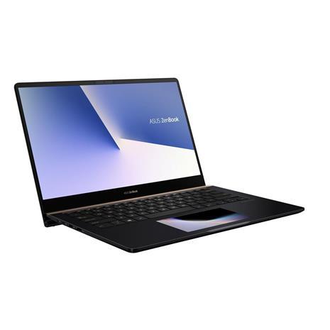 """Asus ZenBook Pro UX480FD-BE046T (Core i5-8265U, 8 GB, 256 GB SSD, 14"""", Win 10), kannettava tietokone"""