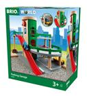 Brio World 33204, Parkkitalo (Parking Garage)
