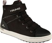 Viking Skien MID GTX Tennarit, Black/White 36