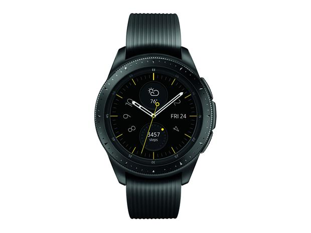 Samsung Galaxy Watch 42mm Bluetooth, älykello