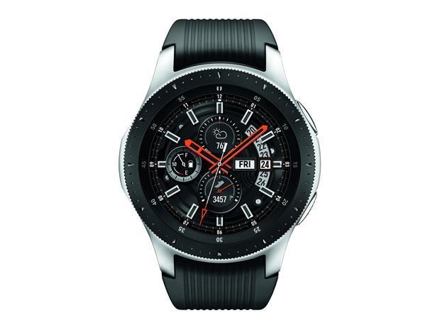 Samsung Galaxy Watch 46mm Bluetooth, älykello