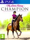 My Little Riding Champion, PS4 -peli