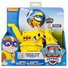 Ryhmä Hau (Paw Patrol) - Super Pup Rubble's Crane