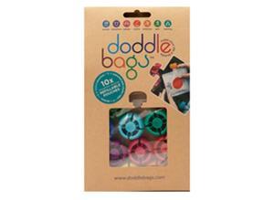doddle - doddlebags 10 pcs, Muut lastenhoitotuotteet