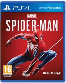 Marvel's Spider-Man, PS4-peli