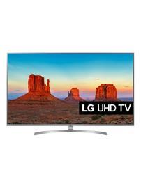 """LG 49UK7550 (49""""), LED-televisio"""