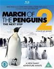 March of the Penguins 2: The Next Step (2017, Blu-Ray), elokuva