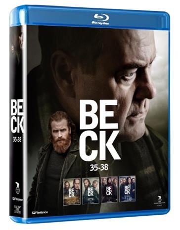 Beck 35-38, elokuva