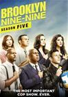Brooklyn Nine-Nine: Kausi 5, TV-sarja