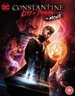 Constantine: City of Demons - The Movie (Blu-Ray), elokuva