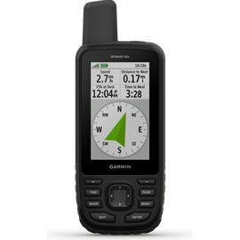 Garmin GPSMAP 66s, GPS paikannin