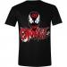 Marvel Comics Spidy Carnage, miesten t-paita