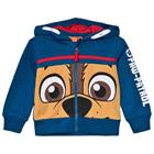 Sweatshirt Boy Cobalt1 v