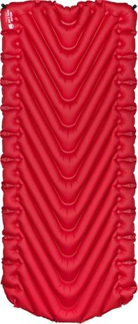 Klymit Insulated Static V Luxe, makuualusta