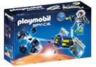 Playmobil 9490, Satellite Meteoroid Laser