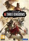 Total War: Three Kingdoms, PC -peli