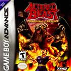 Altered Beast Guardian Heroes, GBA -peli