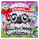 Hatchimals CollEGGtibles, joulukalenteri (2018)