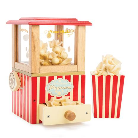 Le Toy Van - Honeybake - Popcorn Machine (LTV318)