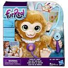 FurReal E0367, Check-up Zandi