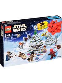 Lego Star Wars 75213, joulukalenteri