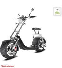 Apollo Coffee Rider 1000W 60V 12Ah e-Scooter