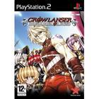 Growlanser: Heritage of War, PS2-peli