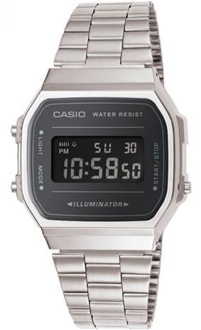 Casio Retro A168WEM-1EF
