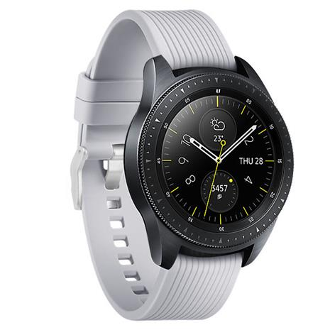 Käsinauha Samsung Galaxy Watch 42mm Gear Sport Milanesisk