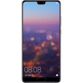 Huawei P20 64GB, puhelin