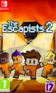 The Escapists 2, Nintendo Switch -peli