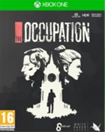 The Occupation, Xbox One -peli
