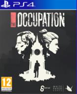 The Occupation, PS4 -peli