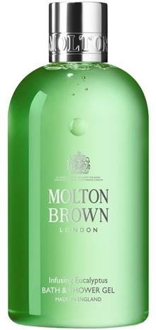 Molton Brown Eucalyptus Body Wash (300ml)