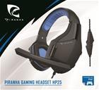 Piranha HP25 (PS4), pelikuulokemikrofoni