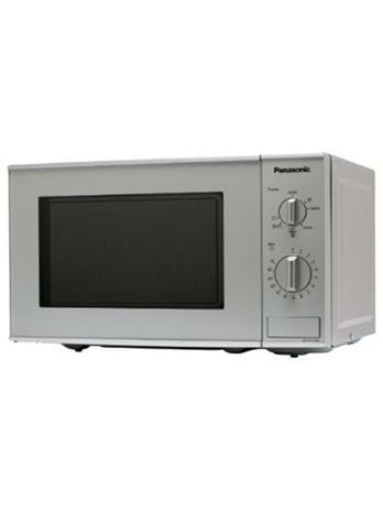 Panasonic NN-K121M, mikroaaltouuni