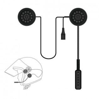 Bluetooth Handsfree kypäräpuhelin