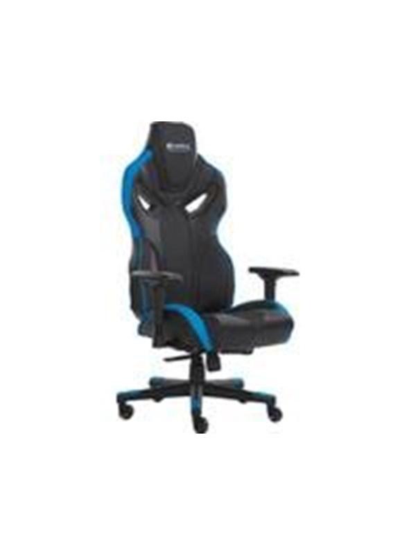 Selkä suoraksi, nyt pelataan! – Arvostelussa Noblechairs EPIC Gaming Chair