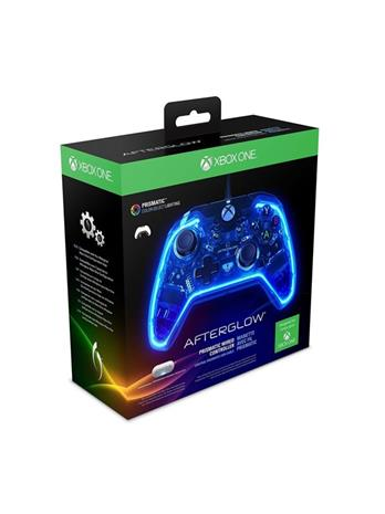 PDP Afterglow Wired Controller, Xbox One -ohjain