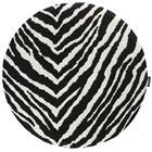 Artek Zebra, istuintyyny
