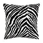 Artek Zebra, koristetyynynpäällinen 40 x 40 cm