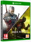 The Witcher 3: Wild Hunt + Dark Souls 3 (III) Bundle, Xbox One -peli