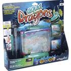 Aqua Dragons vedenalainen maailma