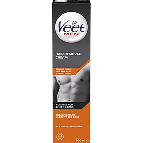 Veet Veet Men Cream - 200 ml