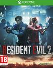 Resident Evil 2, Xbox One -peli