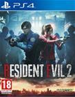 Resident Evil 2, PS4-peli