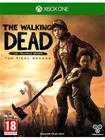 The Walking Dead: The Final Season, Xbox One -peli