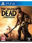 The Walking Dead: The Final Season, PS4-peli